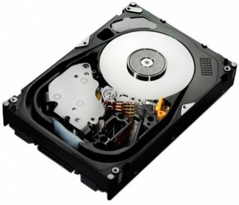 Жесткий диск 2.5 1.8Tb 10000rpm HGST SAS 0B31241 жесткий диск hitachi hts721010a9e630