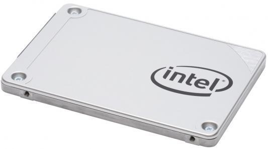 SSD Твердотельный накопитель 480Gb Intel S3100 SSDSC2KI480H601 949205
