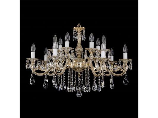 Подвесная люстра Bohemia Ivele 1703/14/320/B/GW подвесная люстра 1703 14 320 b gw bohemia ivele crystal хрустальная люстра