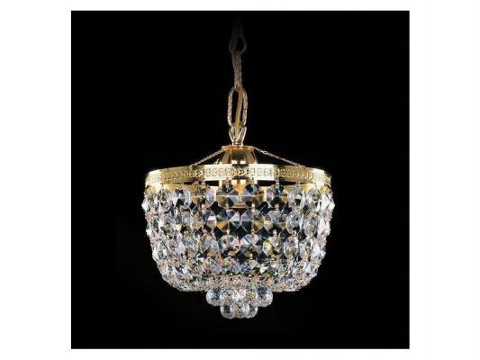 Подвесной светильник Bohemia Ivele 1928/20/GD