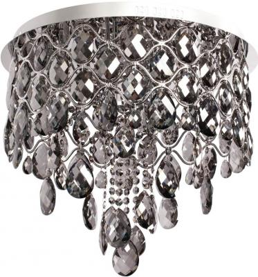 Потолочный светильник с пультом ДУ Chiaro Кларис 437010312