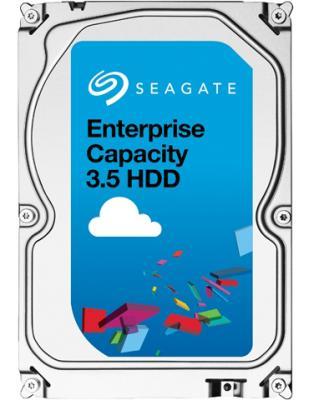 "Жесткий диск 3.5"" 6Tb 7200rpm Seagate SATAIII ST6000NM0115"