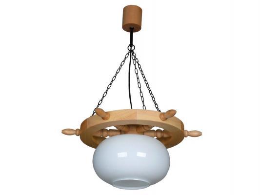 Подвесной светильник Аврора Штурвал 10071-1L1
