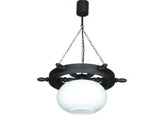 Подвесной светильник Аврора Штурвал 10072-1L1