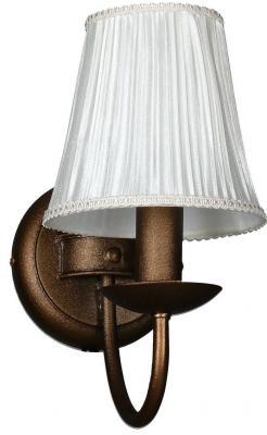 Бра Аврора Корсо 10026-1B аврора светильник настольный аврора корсо белый 10027 1n