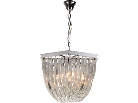 Подвесной светильник Divinare Cascata 3003/01 SP-5 люстра divinare diana 8111 01 lm 6
