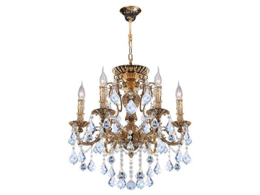Подвесная люстра Donolux Palazzo S110155/6 donolux подвесная люстра donolux palazzo s110155 8