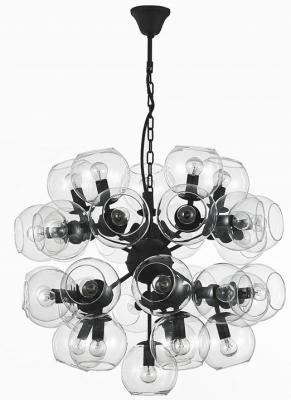 Подвесная люстра Donolux S111009/31 потолочная люстра подвесная s111009 31 donolux гостиной для спальни для кухни