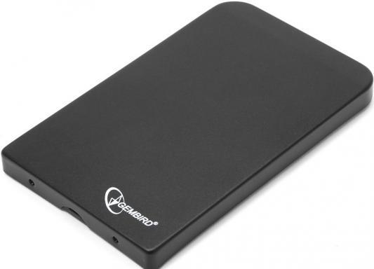 """Внешний контейнер для HDD 2.5"""" SATA Gembird EE2-U3S-41 USB3.0 черный"""