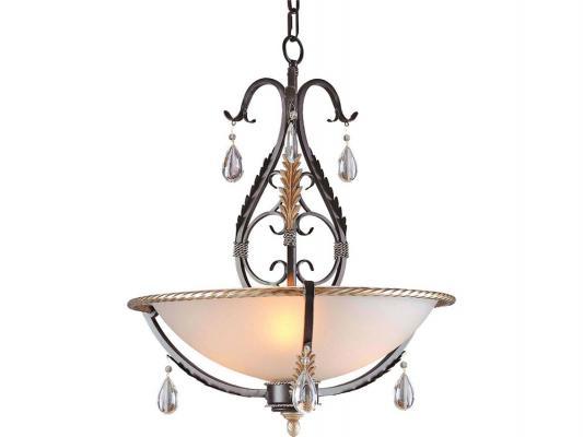 Подвесной светильник Donolux Gotico S110003/3 donolux подвесная люстра donolux gotico s110003 2