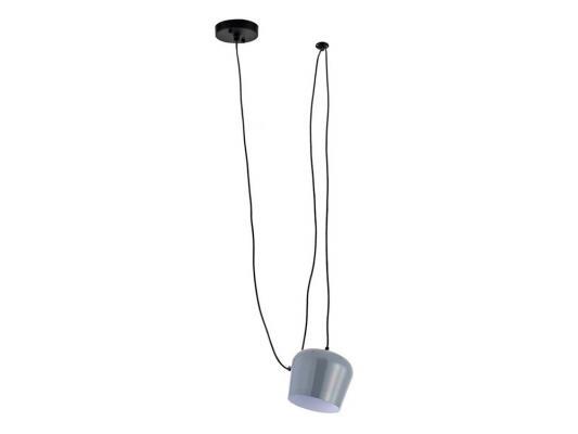 Подвесной светильник Donolux S111013/1A grey donolux подвесной светильник donolux s111013 1b black
