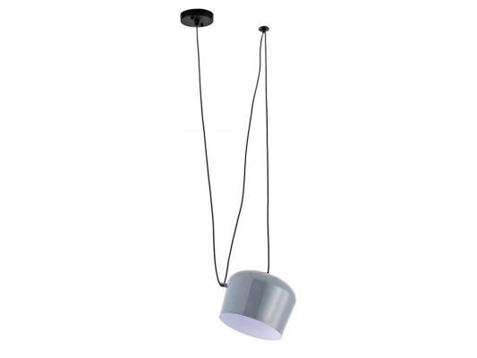 Подвесной светильник Donolux S111013/1B grey donolux подвесной светильник donolux s111013 1b black