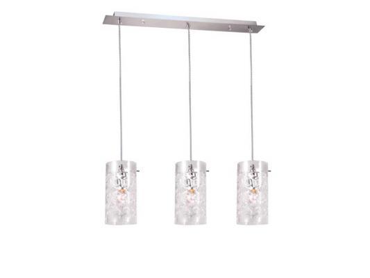Подвесной светильник Donolux Vetro Velo S110197/3 подвесной светильник donolux la cella s110174 3