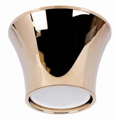Потолочный светильник Donolux N1596-Gold накладной светильник donolux n1596 gold