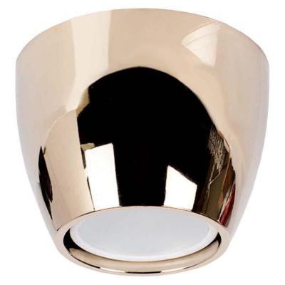 Потолочный светильник Donolux N1597-Gold потолочный светильник donolux n1597 chrom