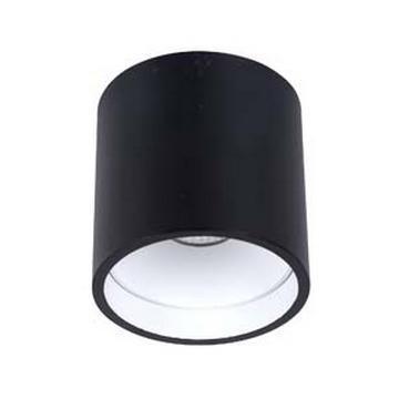 Потолочный светильник Donolux DL18416/11WW-R Black/White потолочный светильник donolux dl18416 11ww r black white