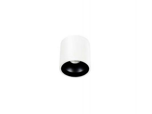 Потолочный светильник Donolux DL18416/11WW-R White/Black donolux dl18416 11ww r black white