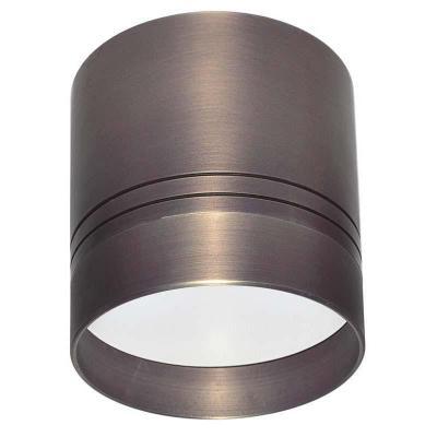 Потолочный светильник Donolux DL18483/WW-Antique silver R потолочный светильник dl18483 ww antique silver r donolux 1169726