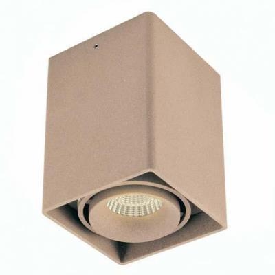 Потолочный светильник Donolux DL18611/01WW-SQ Champagne светильник dl18611 01ww sq champagne donolux