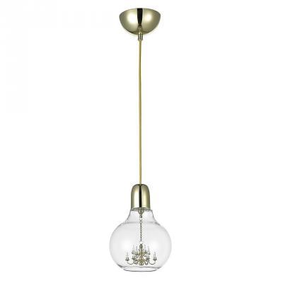 Подвесной светильник Donolux S111007/1gold подвесной светильник donolux s111007 1gold