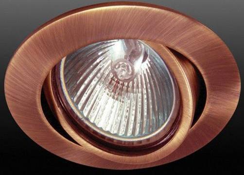 Встраиваемый светильник Donolux A1507.07