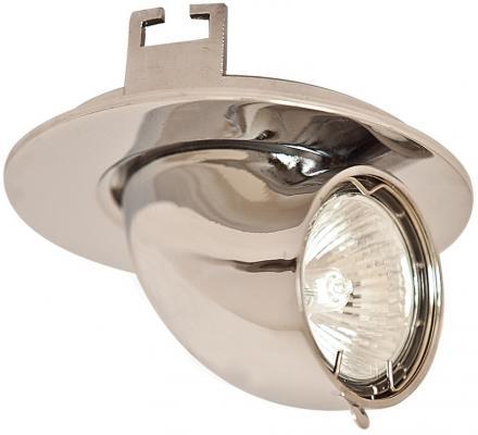 Встраиваемый светильник Donolux A1602-CH встраиваемый светильник donolux n1517 nm ch