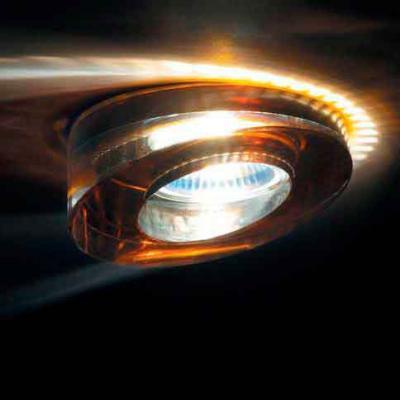 Встраиваемый светильник Donolux DL012Y встраиваемый светильник donolux n1511 02