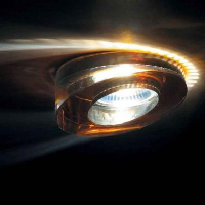 Встраиваемый светильник Donolux DL012Y/1 donolux dl012y 1