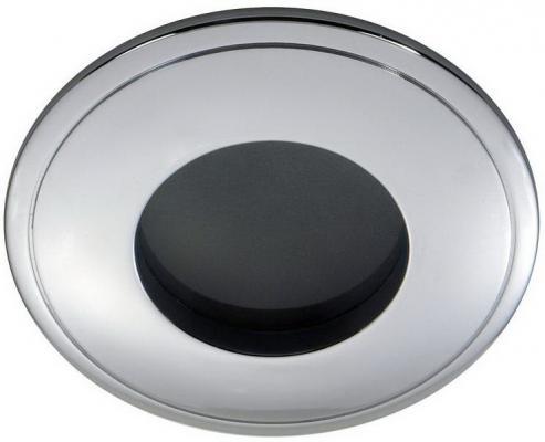 Встраиваемый светильник Donolux N1515-CH встраиваемый светильник sn1517 pc ch donolux 1170223