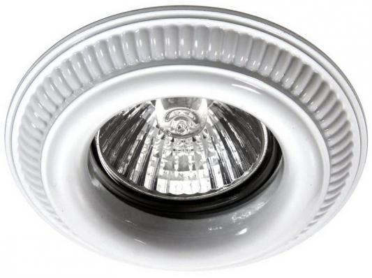 Встраиваемый светильник Donolux N1524-WH встраиваемый светильник donolux n1524 wh