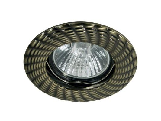 Встраиваемый светильник Donolux N1526-GAB