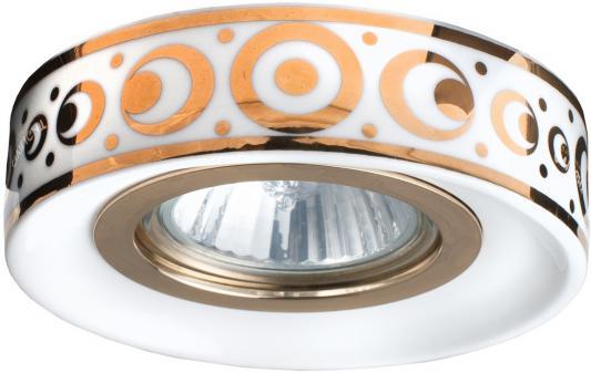 Встраиваемый светильник Donolux N1627-G встраиваемый светильник donolux dl 18103 g