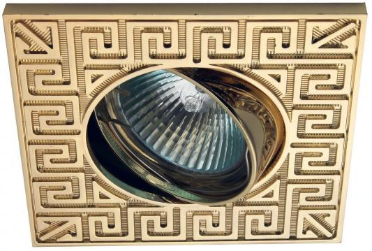 Встраиваемый светильник Donolux SA1525-KG