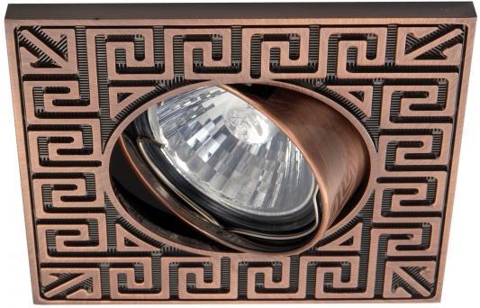Встраиваемый светильник Donolux SA1525-RAB светильник donolux sa1541 sa1543 alu