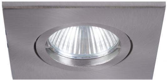 Встраиваемый светильник Donolux SA1610.61 светильник donolux sa1541 sa1543 alu