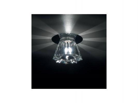 Встраиваемый светильник Donolux DL026D светильник donolux sa1541 sa1543 alu