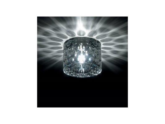 Встраиваемый светильник Donolux DL027 светильник donolux sa1541 sa1543 alu