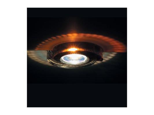 Встраиваемый светильник Donolux DL032 светильник donolux sa1541 sa1543 alu