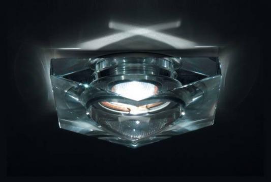 Встраиваемый светильник Donolux DL134CH/White светильник donolux sa1541 sa1543 alu