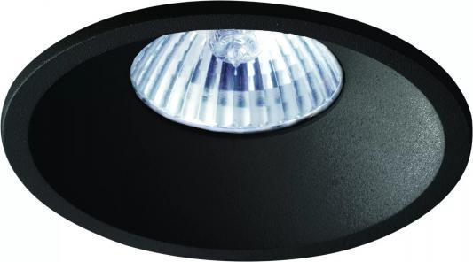 цена на Встраиваемый светильник Donolux DL18412/11WW-R Black