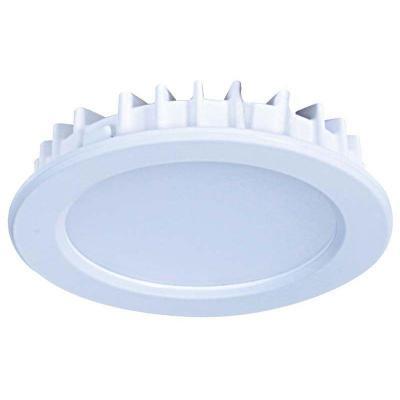 Встраиваемый светильник Donolux DL-18292/3000-White встраиваемый светильник maysun dl 18 300x300 white белый теплый