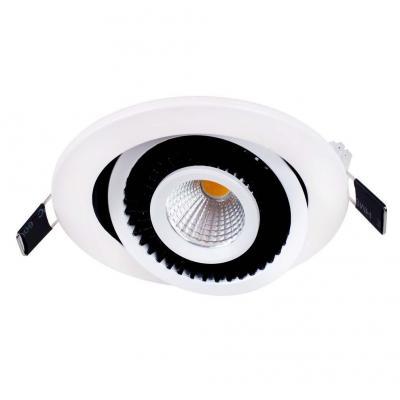 Встраиваемый светильник Donolux DL18463/01WW-White R Dim