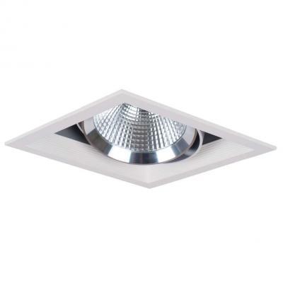 Встраиваемый светильник Donolux DL18485/01WW-SQ