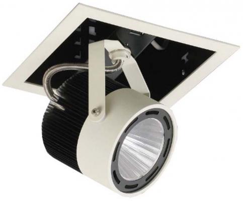 Встраиваемый светильник Donolux DL18601/01WW-SQ