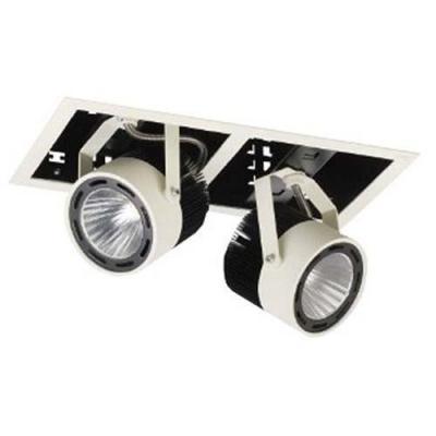 Встраиваемый светильник Donolux DL18601/02WW-SQ встраиваемый светильник donolux sn1510 02