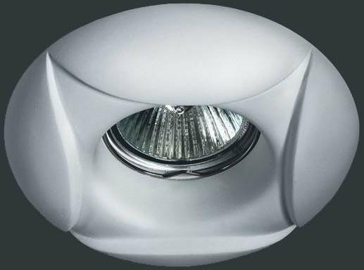 Встраиваемый светильник Donolux DL204G