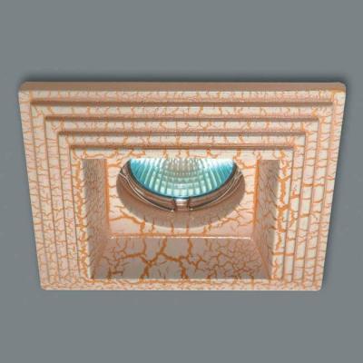 Встраиваемый светильник Donolux DL208G/1