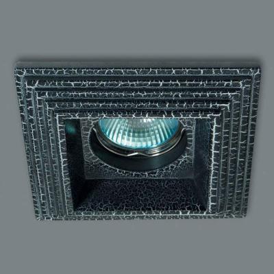 Встраиваемый светильник Donolux DL208G/2