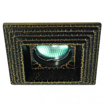 Встраиваемый светильник Donolux DL208G/3