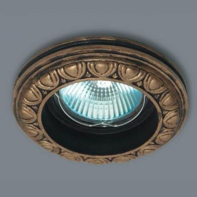 Встраиваемый светильник Donolux DL212G/8